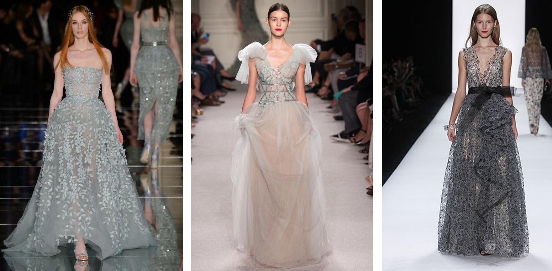 Купить Дизайнерское Платье